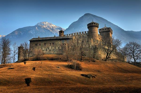 Hotel Spa Aosta