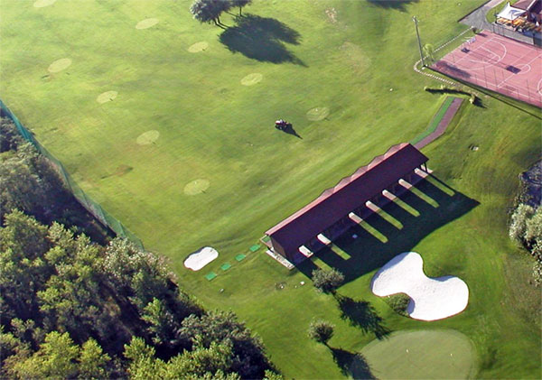 Golf Valle d'Aosta